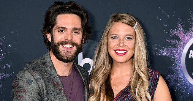 Inside Thomas Rhett and Lauren Akins' Beautiful Love Story
