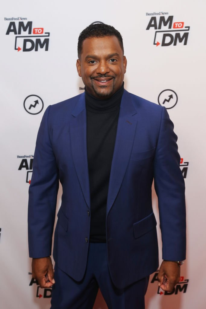 "Alfonso Ribeiro visits BuzzFeed's ""AM To DM"" 