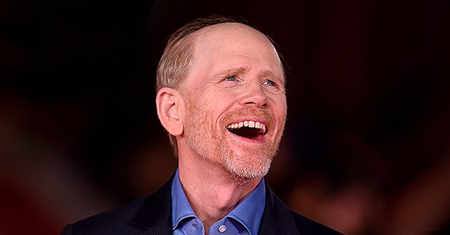 'The Andy Griffith Show' Star Ron Howard's Son Shares New Cute Photos of Actor's Granddaughter
