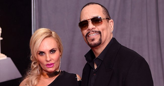 Ice-T's Wife Coco Austin Shares Photos from Her 41st Birthday Celebration Amid Quarantine