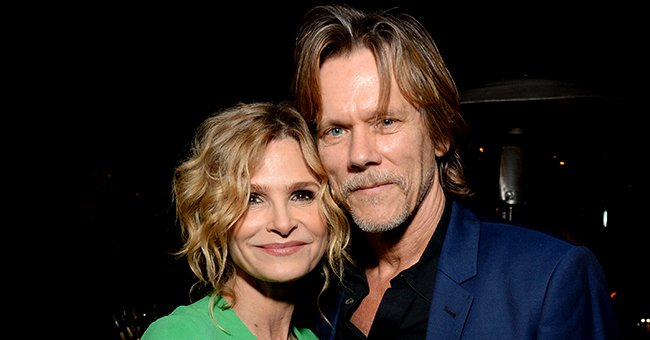 See Kevin Bacon's Sweet Tribute to His Wife Kyra Sedgwick on Their 32nd Wedding Anniversary