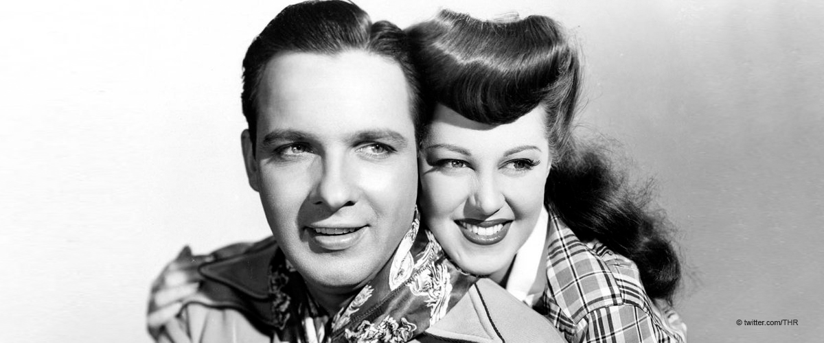 Fay McKenzie Dead at 101