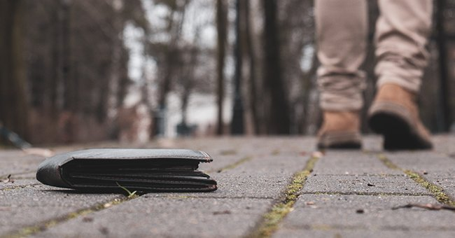 Man Loses Wallet with 2-Month Salary, Homeless Guy Knocks His Door Hours Later — Story of the Day
