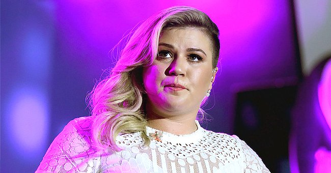 Kelly Clarkson Opens up about Traumatic Body-Shaming Incident