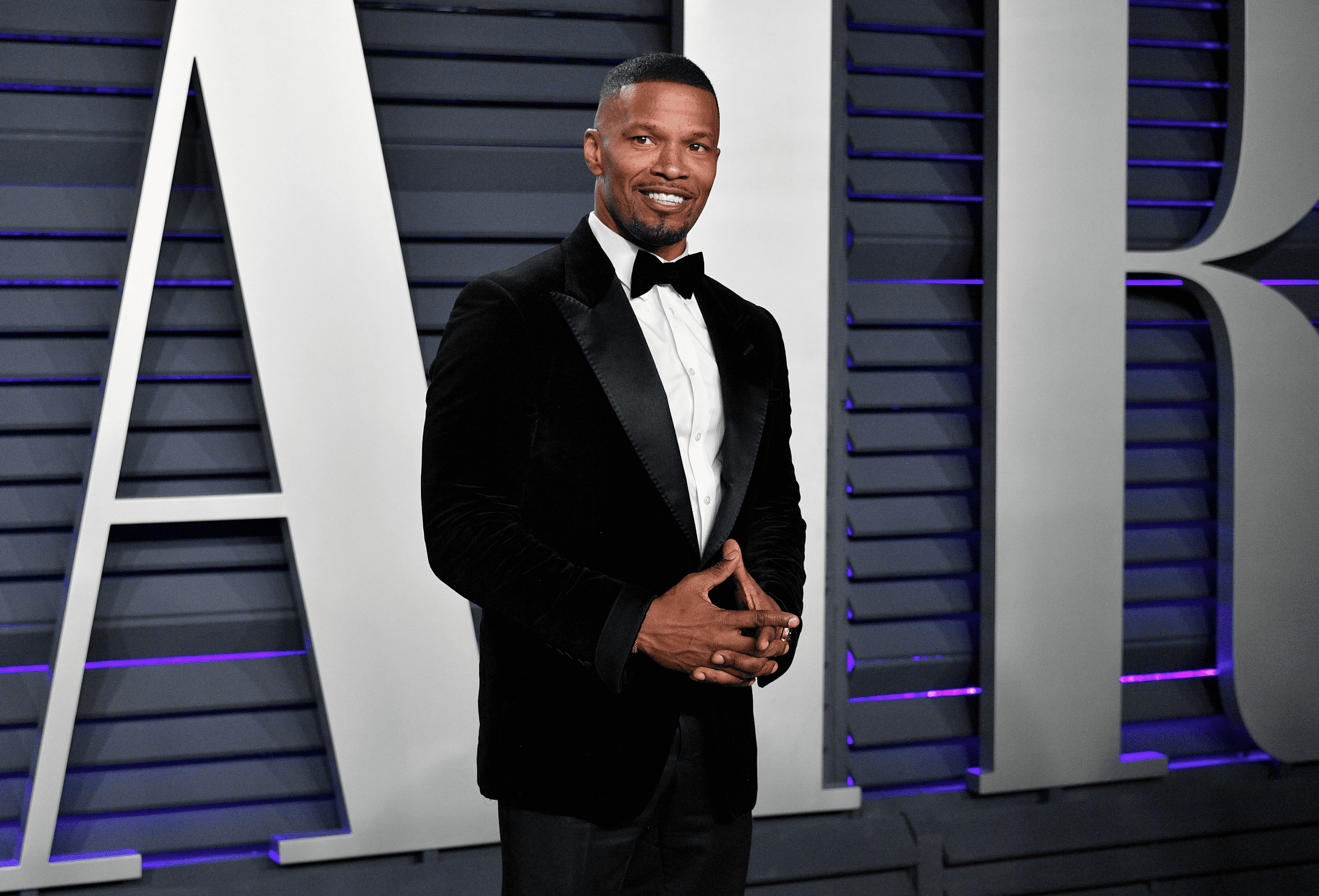 Actor Jamie Foxx on February 24, 2019 in Beverly Hills, California | Photo: Getty Images