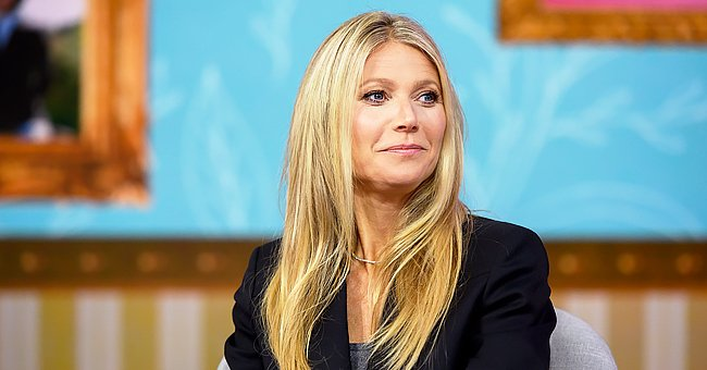 Gwyneth Paltrow Recalls Heartwarming Story about Her Late Father and His Memorable Gift