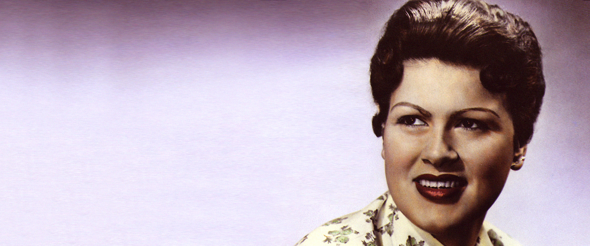 The Life of Patsy Cline from Her Childhood Illess to Becoming a Country Legend
