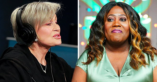 Daily Mail: Sharon Osbourne Shows Proof of Her Giving Several Apologies to Sheryl Underwood