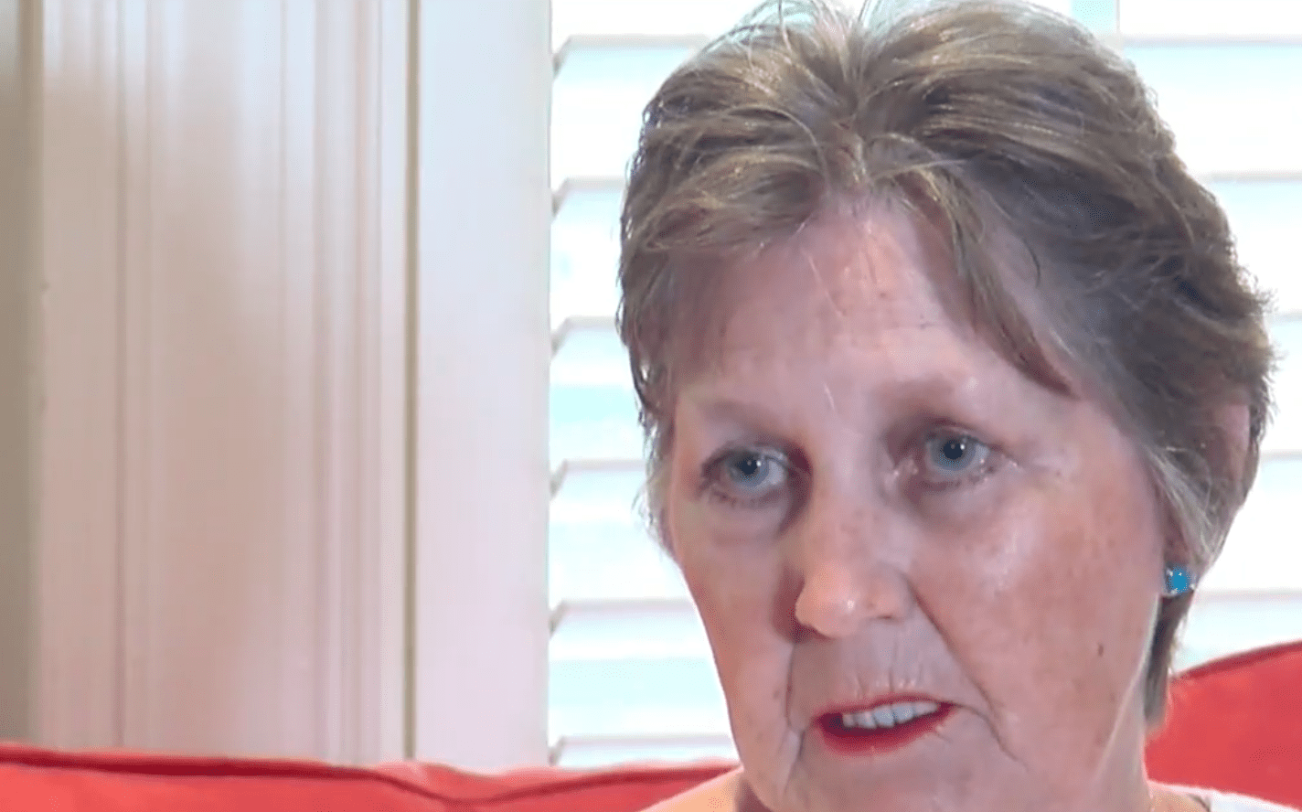 Wife recalls that she thought her husband was dead after he went into cardiac arrest | Photo: Youtube/FOX 16 KLRT