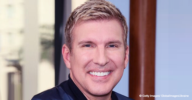 Todd Chrisley Reveals He Has 'No Room for Regret' Amid Son's Drug Possession Arrest