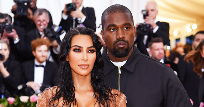 KUWTK: Kim Kardashian and Kanye West Almost Named Their 2nd Son Ye Not Psalm