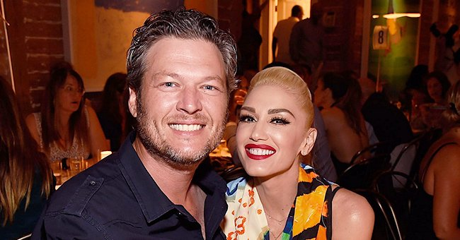 Gwen Stefani Recalls Moment 'Voice' Coach Blake Shelton Impressed Her Family with His Manliness