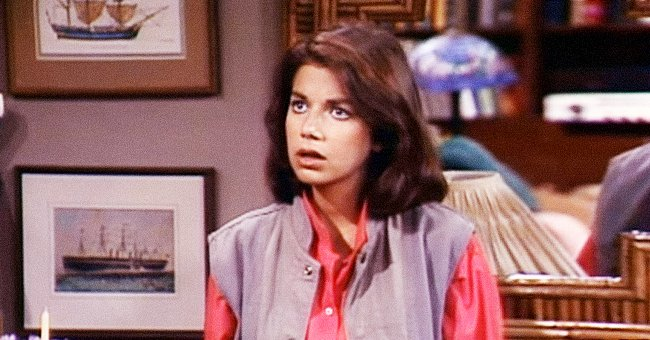 Justine Bateman's Life after Playing Mallory Keaton on 'Family Ties'
