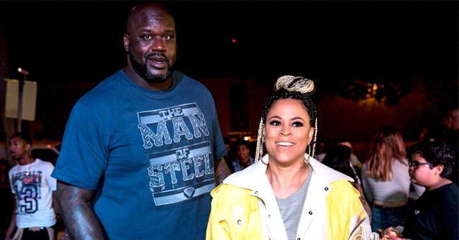 Shaquille O'Neal's Ex-Wife Shaunie Says She Supports Him Having a Great Love Life — Here's Why