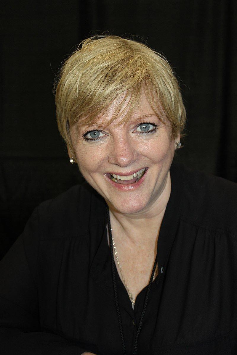 Alison Arngrim   Photo: Wikimedia Commons