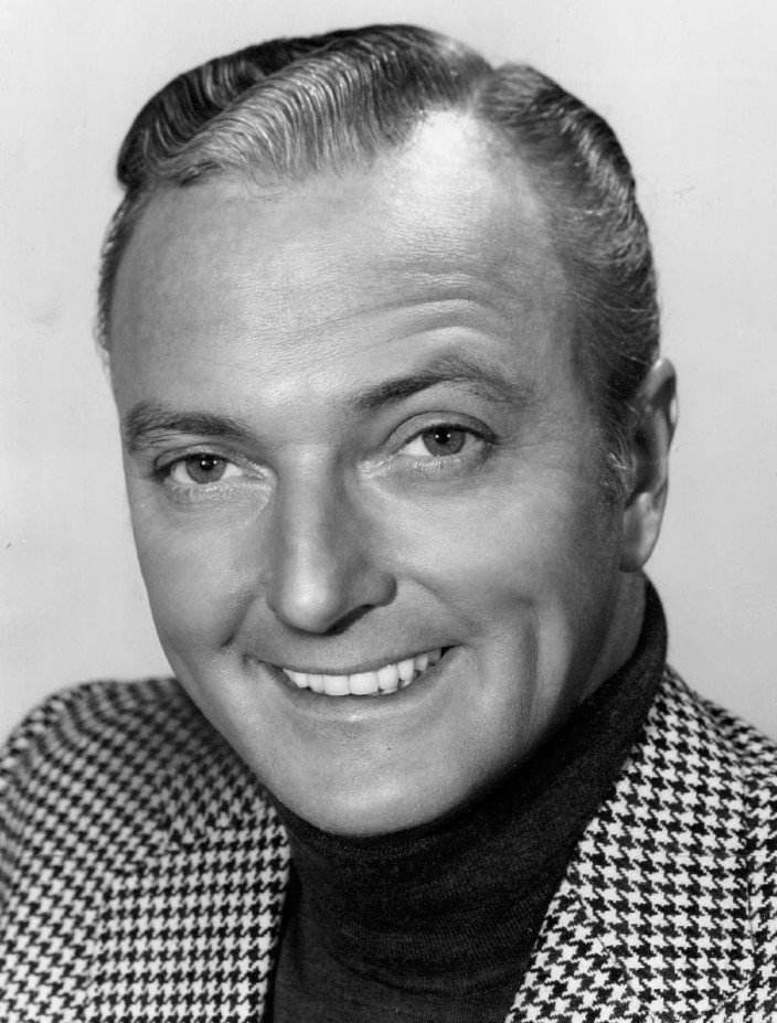 Jack Cassidy circa 1967 | Photo: Wikimedia Commons