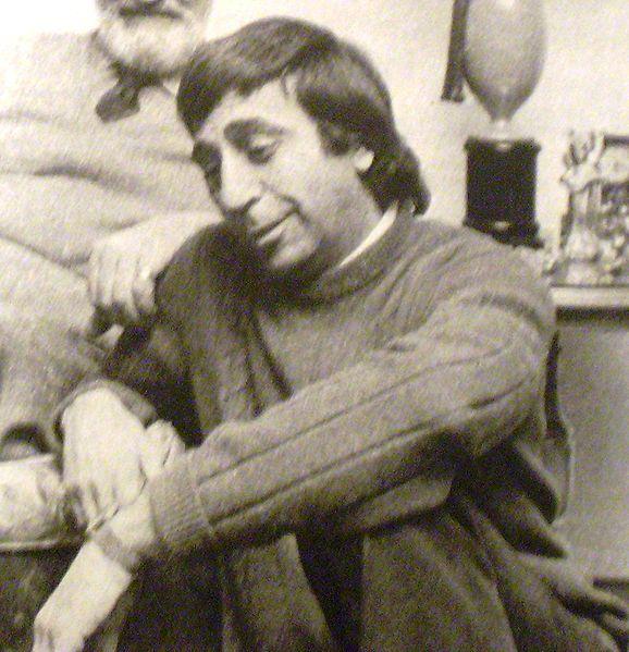 Joe Rigoli, comediante argentino. | Imagen: Wikipedia
