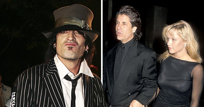 Pamela Anderson's Ex Tommy Lee Reportedly Reveals His Feelings about Her 12-Day Marriage