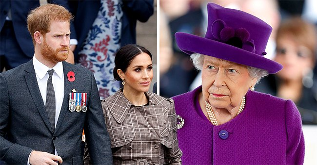 Hollywood Life: Meghan & Harry Are Not Worried about Family's Reaction to Tell-All Book