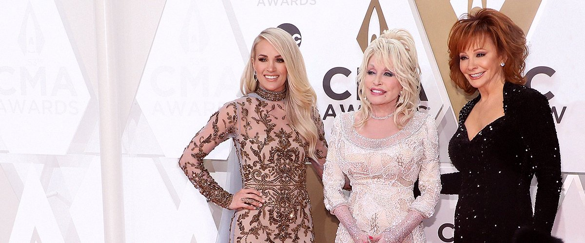The Best Dressed Celebrities at the 2019 CMA Awards