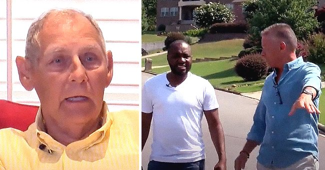 Man who went into cardiac explains his miraculous experience that included help from neighbors | Photo: Youtube/FOX 16 KLRT