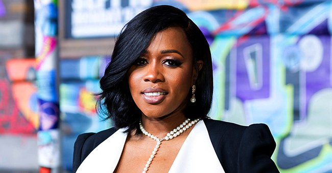 Remy Ma Praised for Being Responsible in Face Shields with Her Baby on a Plane Amid Pandemic