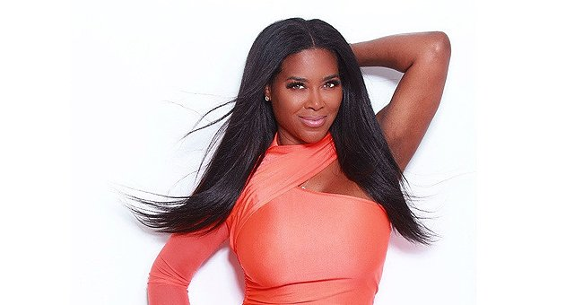 RHOA Star Kenya Moore Flaunts Fuller Figure in a Tight Dress as She Reveals 25 Lbs Weight Gain