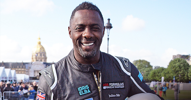 Woman Seeks to Thank Idris Elba for Helping Her as She Had Seizure During Play