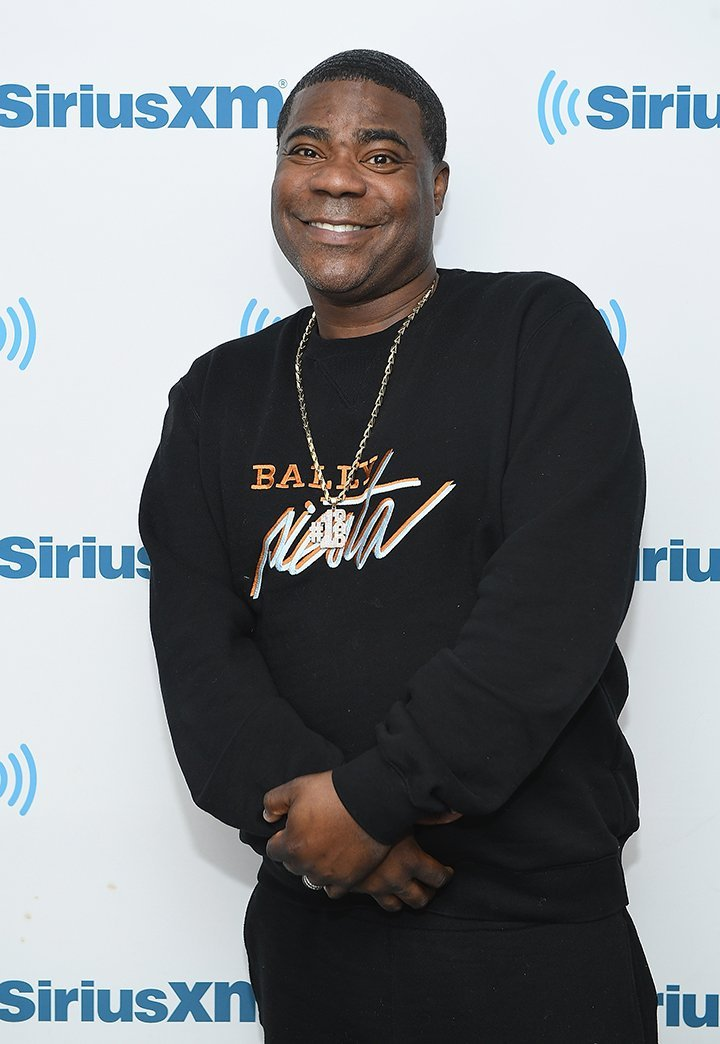 Tracy Morgan. I Image: Getty Images.