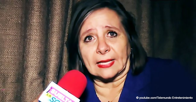 """Madre de Geraldine Bazán explota contra Gabriel Soto: """"¿Cómo puedes dejarla que haga tanto daño?"""""""