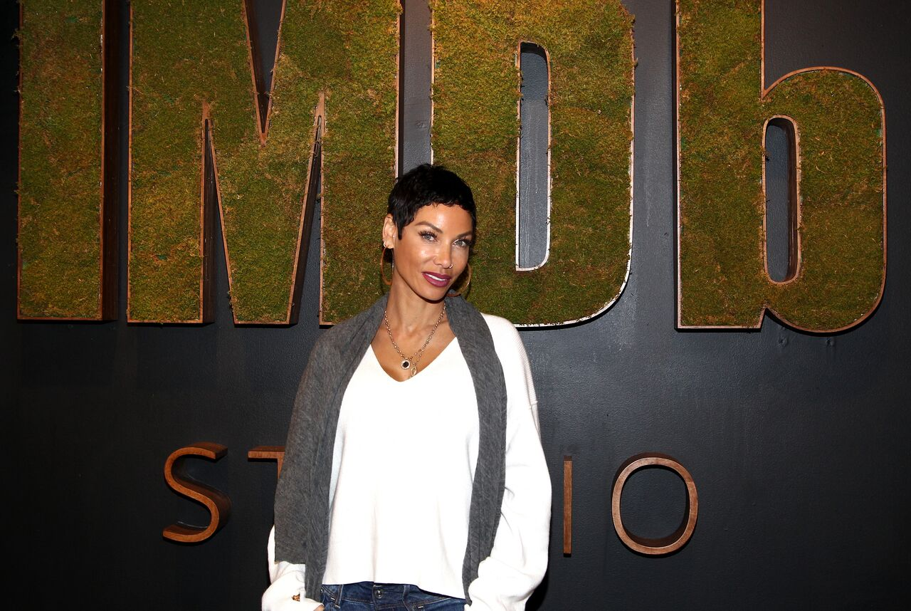 Nicole Mitchell Murphy attends the private 50th Birthday Party for IMDb's Col Needham, Presented By Amazon Video Direct at the 2017 Sundance Film Festival on January 23, 2017 in Park City, Utah. | Source: Getty Images