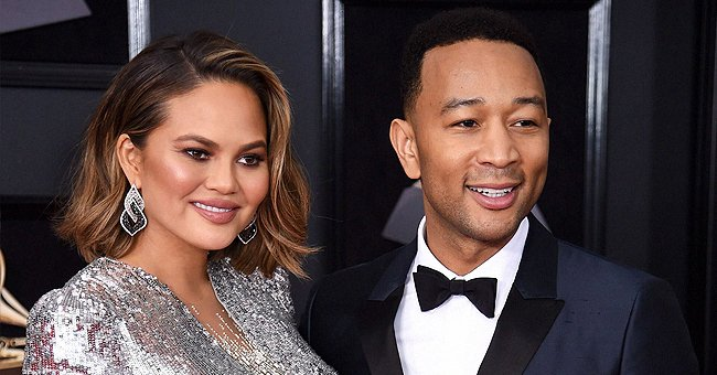 John Legend Reveals Difficulties of Staying at Home with Kids During COVID-19 Crisis