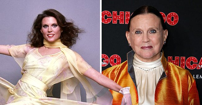 Tony Winner and Star of Broadway's 'Chicago,' Ann Reinking Passes Away at Age 71