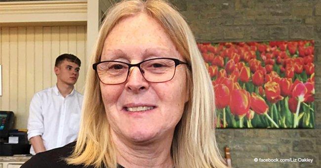 Madre de 65 años devastada tras descubrir que bajó 2 tallas, pero por cáncer de páncreas