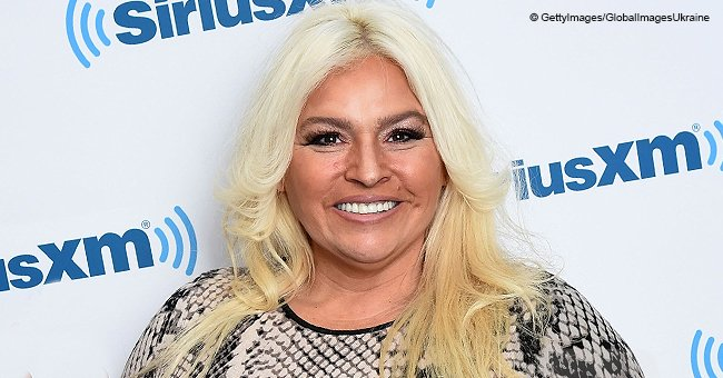 Beth Chapman Claimes That She Will Continue At 'Full Trottle' during the Time She Has Left