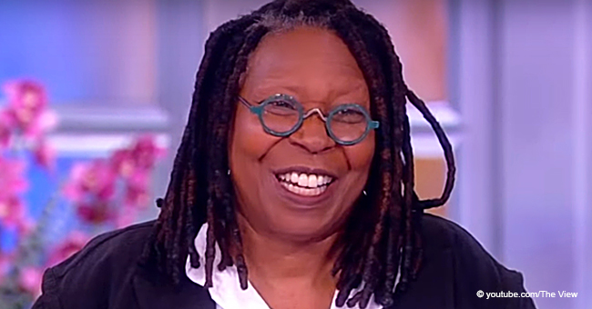Whoopi Goldberg Reveals How She Was Asked for an Autograph in a Toilet and Other 'Weird Places'