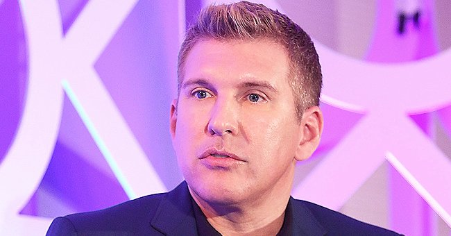 Fans Are Puzzled after Todd Chrisley's Daughter Savannah Refers to Herself as His Granddaughter Chloé's 'Sister' in Post