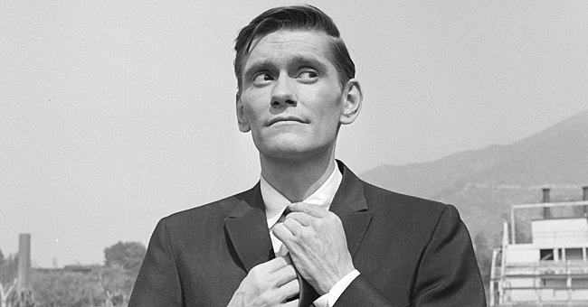 Dick York Died 19 Years Ago from Complications of Emphysema – Remembering the 'Bewitched' Star