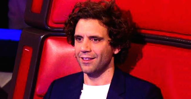 """Mika parle de son départ soudain de The Voice : """"Je ne pouvais pas continuer"""""""