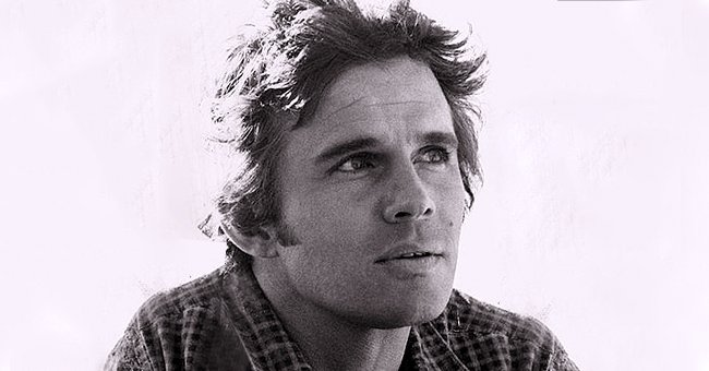 Dack Rambo's Final Years after Playing Jeff on 'Guns of Will Sonnett' before He Passed Away Aged 52