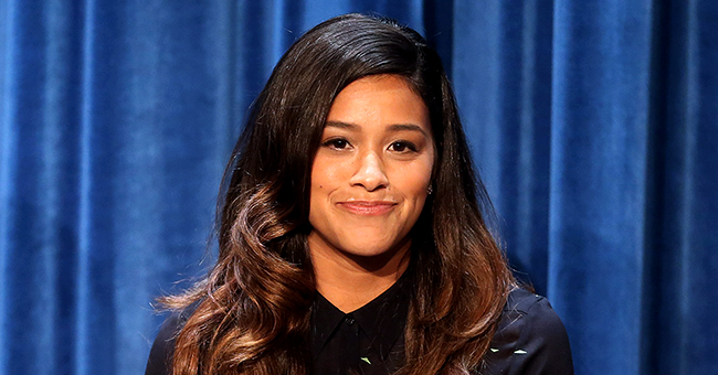 Gina Rodriguez Apologizes Twice after Getting Dragged for Using N-Word While Rapping along to Fugees' Ready or Not'