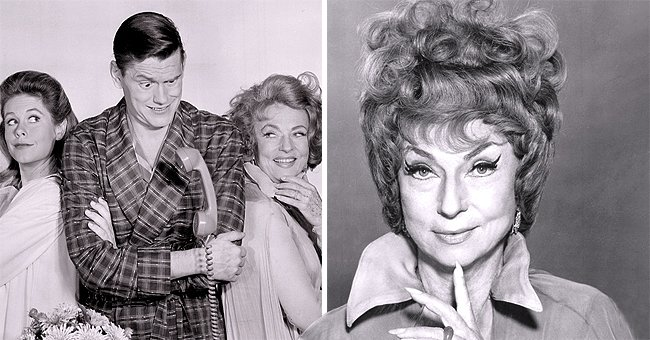 Agnes Moorehead from 'Bewitched' Has Had Her Fair Shares of Ups and Downs - Here's a Look at Her Life