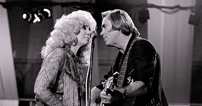 Tammy Wynette Was Married to George Jones for 6 Years before Divorce - Here's a Look at Their Stormy Relationship