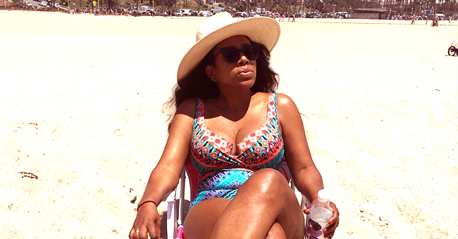 Sheryl Lee Ralph, Who Played Dee in 'Moesha', Is 62 & Flaunts Youthful Body in Swimsuit