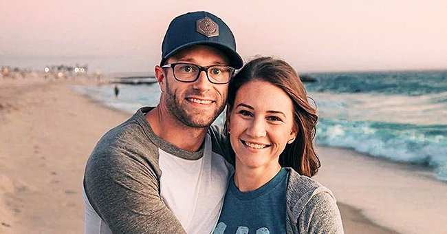 Adam & Danielle Busby from 'Outdaughtered' Share Cute Pics of Their Daughters Working on Their Garden