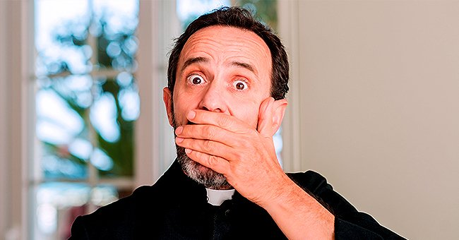 Daily Joke: Groom Approached Priest with Unusual Offer during His Wedding Rehearsal