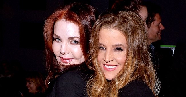 Priscilla Presley's Relationship with Daughter Lisa Marie Has Been through Plenty of Ups and Downs
