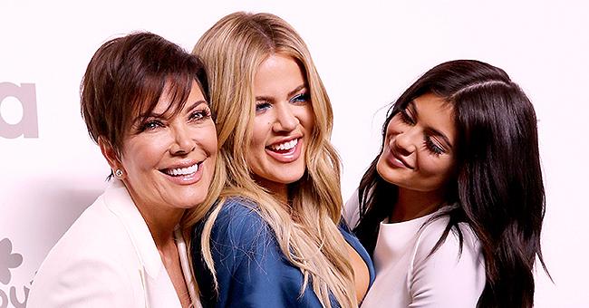 Kim & Khloé Kardashian Poke Fun at Kris Jenner's Met Gala Outfit in a Recent KUWTK Episode
