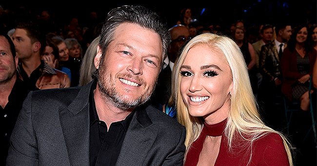 Gwen Stefani and Blake Shelton Are Going to Spend Christmas in Los Angeles before Heading to His Ranch in Oklahoma
