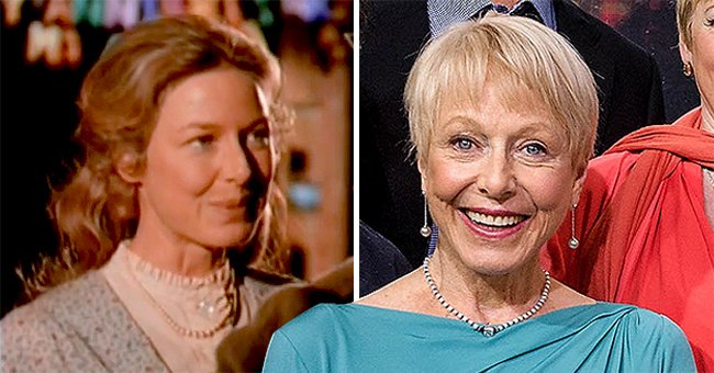 Karen Grassle's Life after 'Litle House on the Prairie' Ended